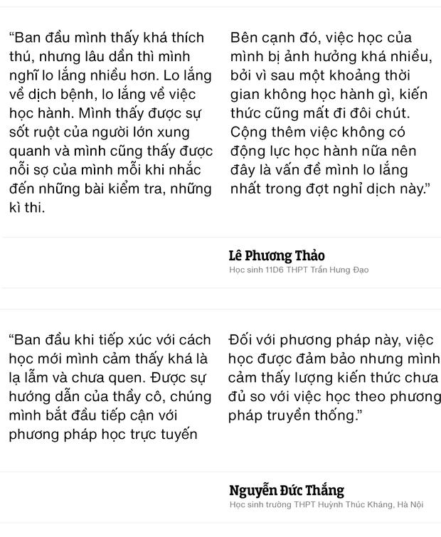 """""""Kỳ nghỉ Tết"""" dài nhất lịch sử của học sinh, sinh viên Việt Nam: Đây là lúc để chúng ta cùng thay đổi và tiến lên - Ảnh 6."""
