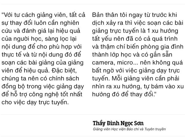 """""""Kỳ nghỉ Tết"""" dài nhất lịch sử của học sinh, sinh viên Việt Nam: Đây là lúc để chúng ta cùng thay đổi và tiến lên - Ảnh 14."""