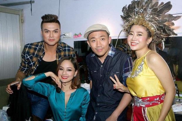 Trấn Thành âm thầm kêu gọi, cùng hội nghệ sĩ quyên góp mở sổ tiết kiệm 250 triệu cho con gái cố diễn viên Mai Phương - Ảnh 3.