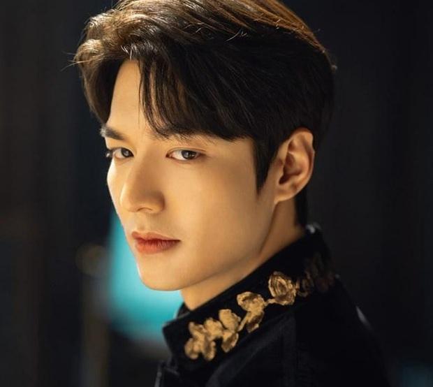 9 gương mặt hạng thẻ đế vương đắt giá nhất truyền hình xứ Hàn vừa kết nạp thêm Bệ Hạ Bất Tử Lee Min Ho rồi nè chị em ơi - Ảnh 22.