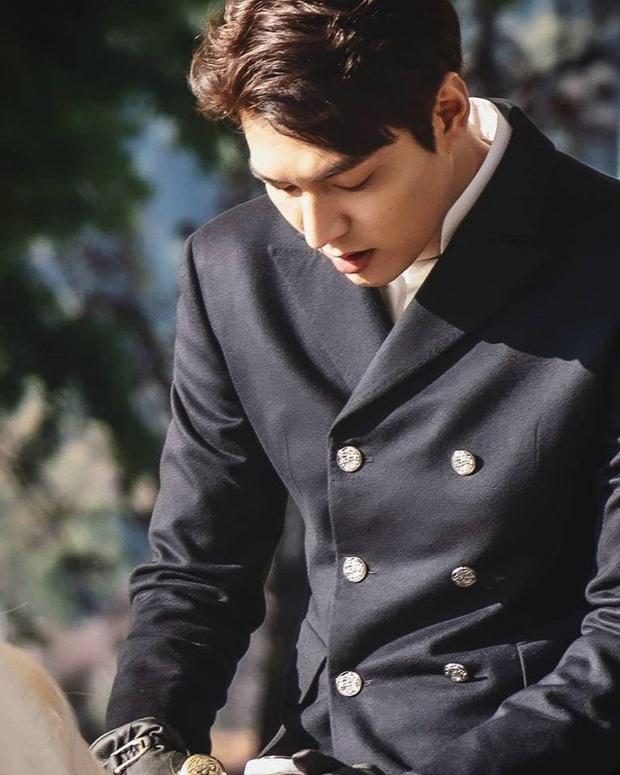 9 gương mặt hạng thẻ đế vương đắt giá nhất truyền hình xứ Hàn vừa kết nạp thêm Bệ Hạ Bất Tử Lee Min Ho rồi nè chị em ơi - Ảnh 23.