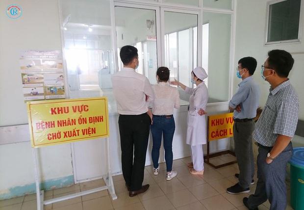 Dự kiến, 6 bệnh nhân ở Bình Thuận được công bố khỏi bệnh - Ảnh 1.