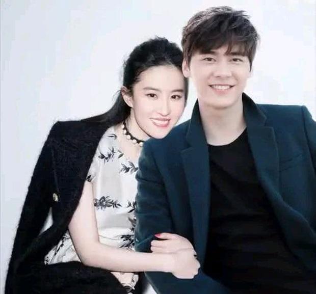 Rộ tin Lưu Diệc Phi - Lý Dịch Phong hẹn hò với bằng chứng rần rần trên mạng xã hội - Ảnh 5.