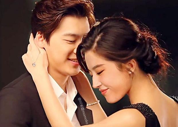 Rộ tin Lưu Diệc Phi - Lý Dịch Phong hẹn hò với bằng chứng rần rần trên mạng xã hội - Ảnh 6.