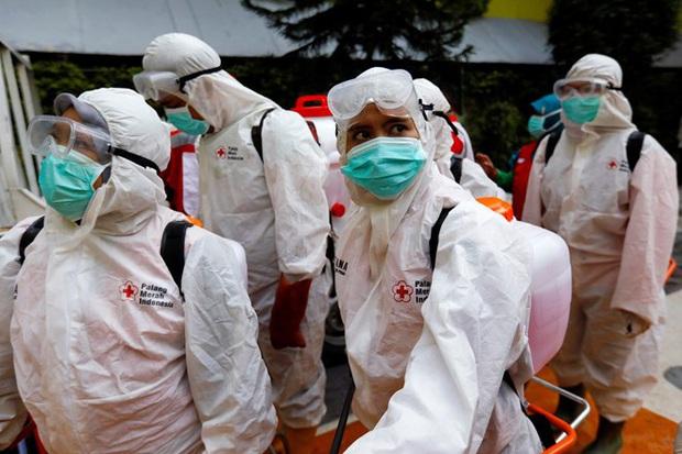 3 yếu tố khiến Indonesia có tỷ lệ tử vong do Covid-19 cao thứ 2 thế giới - Ảnh 1.