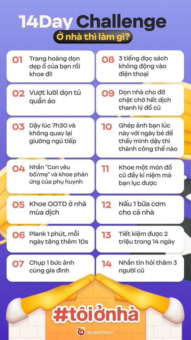 Salim chia sẻ list bài tự tập luyện ở nhà cực hữu ích, muốn giữ eo thon, dáng chuẩn sau 2 tuần thì bạn nên học theo - Ảnh 11.