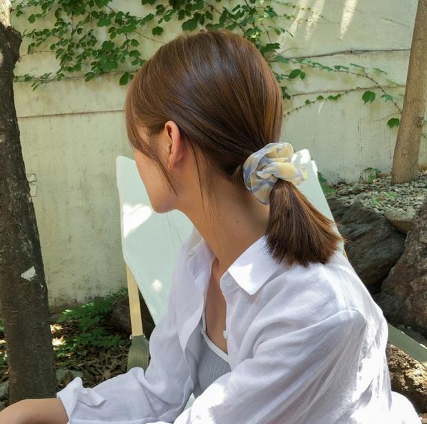 4 kiểu tóc siêu ăn ảnh, xứng đáng được chị em áp dụng để chụp 1001 tấm hình sống ảo xinh hút hồn  - Ảnh 16.
