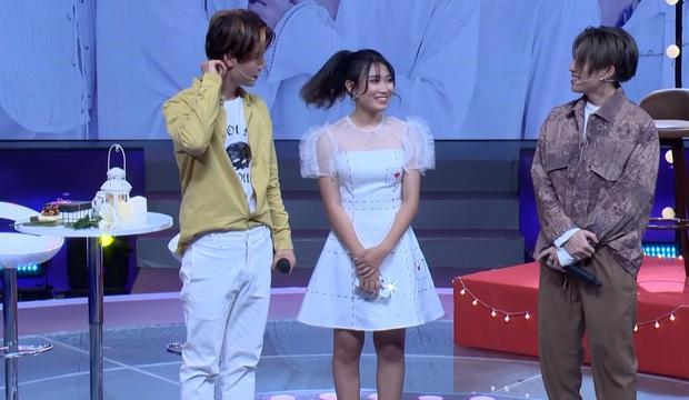 Tình yêu hoàn mỹ: Fan cứng của Sơn Tùng M-TP từ chối Hoàng Trung để tỏ tình với Cody (Uni5) - Ảnh 3.