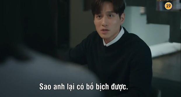 5 kiểu ngoại tình sôi máu trong phim Hàn, tức nhất là màn cà khịa bà cả của bản sao Song Hye Kyo ở Thế Giới Hôn Nhân - Ảnh 4.
