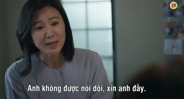 5 kiểu ngoại tình sôi máu trong phim Hàn, tức nhất là màn cà khịa bà cả của bản sao Song Hye Kyo ở Thế Giới Hôn Nhân - Ảnh 5.