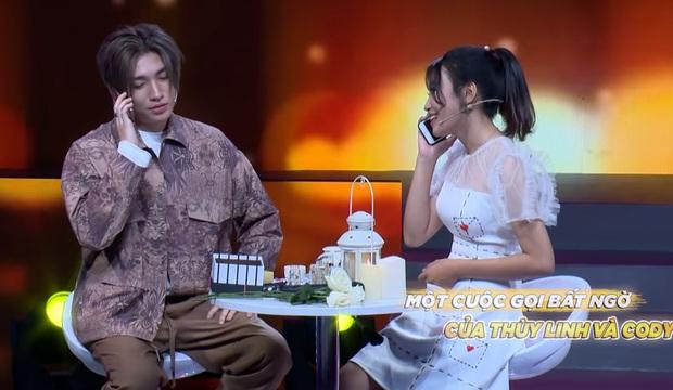 Tình yêu hoàn mỹ: Fan cứng của Sơn Tùng M-TP từ chối Hoàng Trung để tỏ tình với Cody (Uni5) - Ảnh 5.