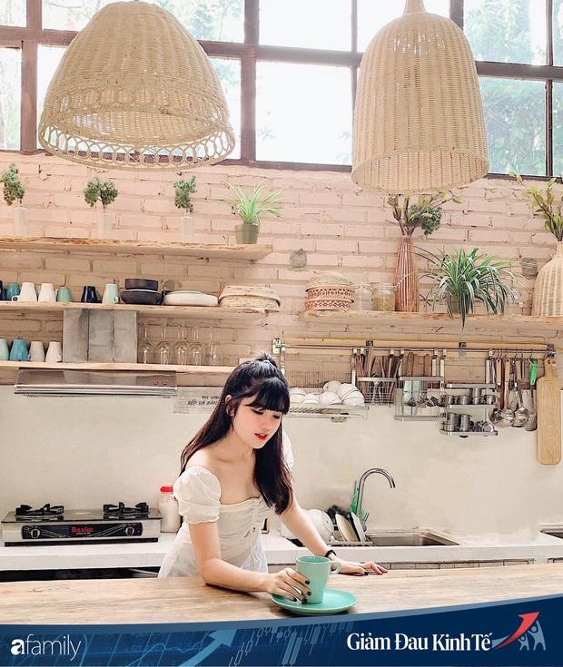 Ở nhà tránh dịch: nữ MC xinh đẹp đổi nghề bán bánh mì online, khởi nghiệp 2 tuần đã có thu nhập kha khá - Ảnh 4.