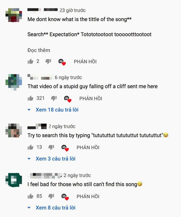 Truy tìm ca khúc chỉ cần 1 câu hát mà viral khắp nơi, biến cả BTS, Lisa cho đến Bích Phương, Võ Hoàng Yến đều trở thành trò cười siêu giải trí - Ảnh 10.