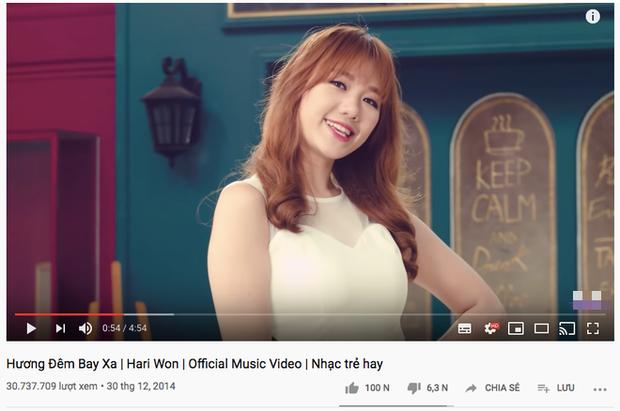 Có ai ngờ bản hit debut Hương Đêm Bay Xa làm nên tên tuổi Hari Won lại từng bị hai nữ ca sĩ nổi tiếng Vpop thẳng thừng từ chối? - Ảnh 5.