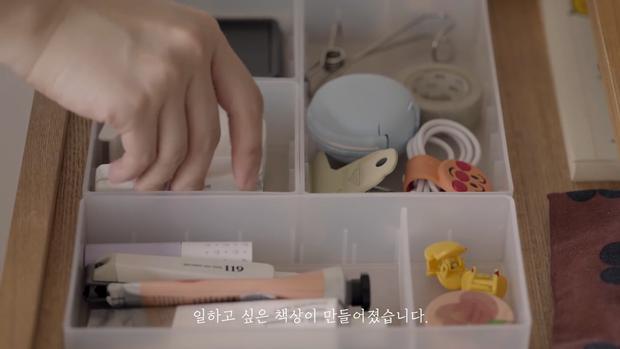 Youtuber triệu subcribers người Hàn làm vlog gợi ý lịch trình một ngày: Hóa ra ở nhà không chán hề chán như tưởng tượng - Ảnh 3.