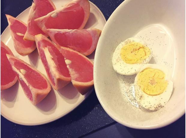 Gợi ý thực đơn giảm cân với trứng trong 2 tuần giúp hội con gái đá bay 10kg - Ảnh 5.