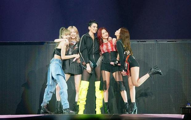 Fan chọn top 20 màn collab giữa idol Kpop và sao ngoại: BLACKPINK và Dua Lipa xếp sau 2 nhóm SM, quán quân lại là bài không quảng bá - Ảnh 10.