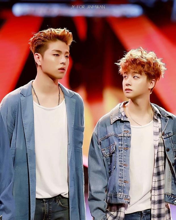 Các cặp đũa lệch nhất các nhóm nhạc Kpop: BLACKPINK hack quá đỉnh, BTS - EXO như người khổng lồ vs tí hon - Ảnh 19.