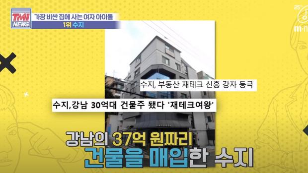 Không phải Yoona hay IU, đây mới là nữ idol Kpop sở hữu căn biệt thự đắt đỏ nhất Hàn Quốc: Cách thu lãi gây choáng! - Ảnh 9.