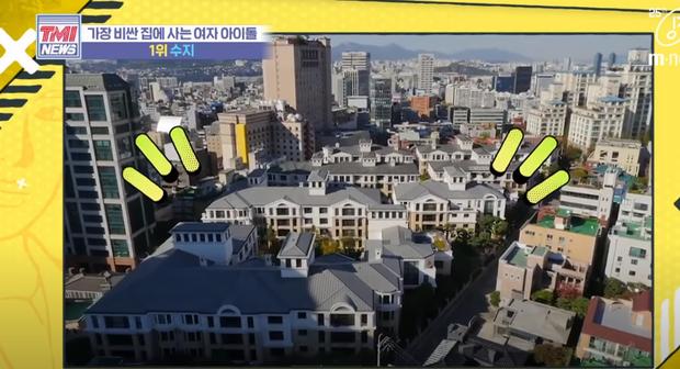 Không phải Yoona hay IU, đây mới là nữ idol Kpop sở hữu căn biệt thự đắt đỏ nhất Hàn Quốc: Cách thu lãi gây choáng! - Ảnh 6.