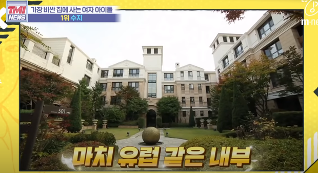 Không phải Yoona hay IU, đây mới là nữ idol Kpop sở hữu căn biệt thự đắt đỏ nhất Hàn Quốc: Cách thu lãi gây choáng! - Ảnh 8.