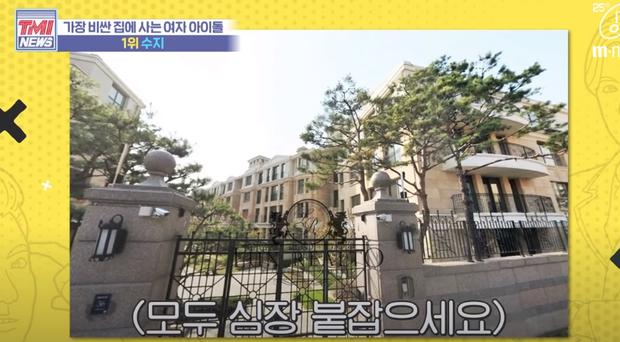 Không phải Yoona hay IU, đây mới là nữ idol Kpop sở hữu căn biệt thự đắt đỏ nhất Hàn Quốc: Cách thu lãi gây choáng! - Ảnh 7.