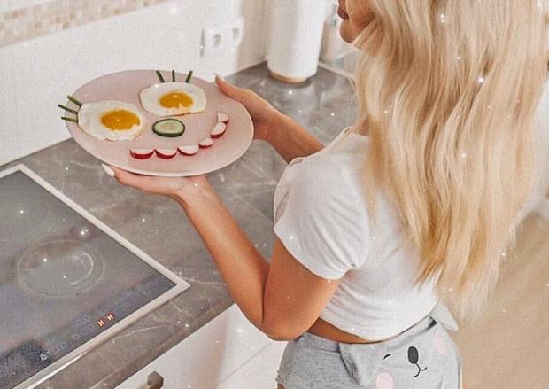 Gợi ý thực đơn giảm cân với trứng trong 2 tuần giúp hội con gái đá bay 10kg - Ảnh 1.