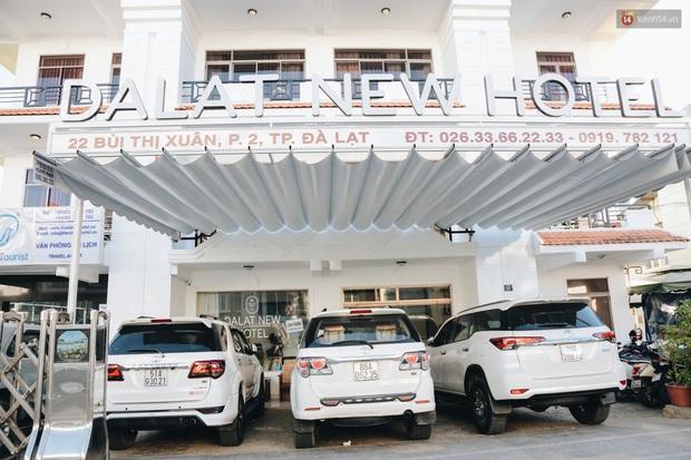Khách du lịch tăng đột biến dịp nghỉ lễ, khách sạn ở Đà Lạt vẫn chưa cháy phòng như mọi năm - Ảnh 6.