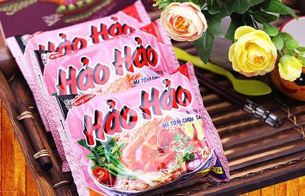 Quên mì Hàn, mì Thái đi, vì Việt Nam mình có những loại mì ăn liền trứ danh này! - Ảnh 2.