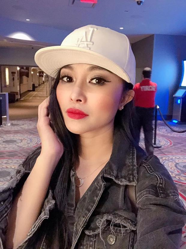 Bạn gái khẳng định sẽ thay Phùng Ngọc Huy về Việt Nam thăm Lavie nếu chưa kịp giấy tờ, làm rõ tin đồn mẹ kế - con chồng - Ảnh 3.