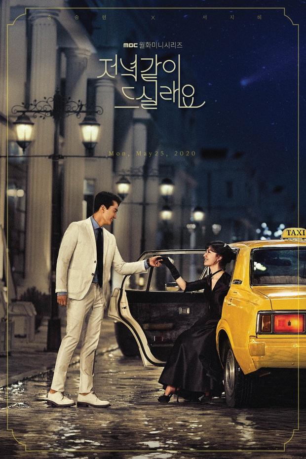 Phim của chị đại Triều Tiên Seo Ji Hye tung ra poster mới siêu xịn, nhìn qua tưởng khung hình điện ảnh luôn đó quý vị ơi! - Ảnh 1.