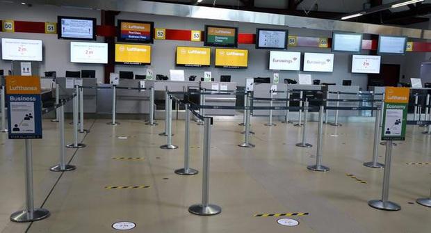 Đức gia hạn cảnh báo hạn chế du lịch đến giữa tháng 6  - Ảnh 1.