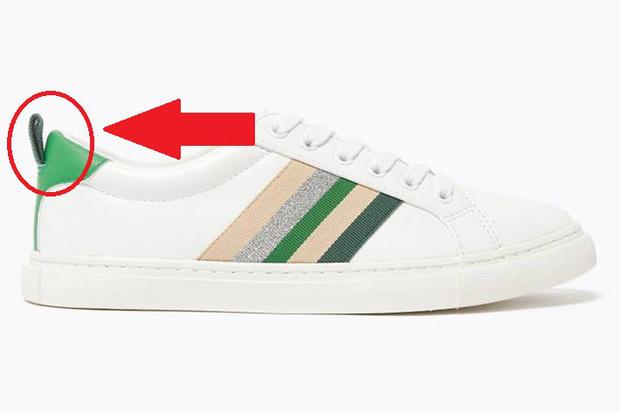 Đi giày sneaker cả chục năm nhưng giờ tôi mới phát hiện 3 sự thật ngã ngửa về mẩu dây phía sau gót - Ảnh 2.