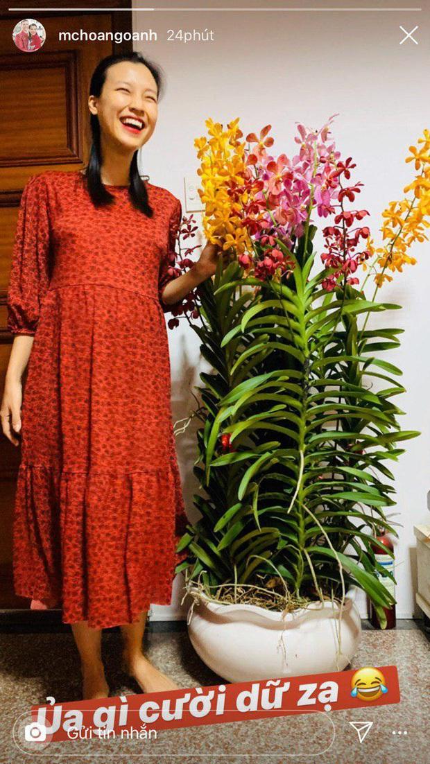 Đọ nhan sắc đẹp mê của hội mẹ bầu Vbiz: Đặng Thu Thảo đúng là thần tiên tỷ tỷ, Đông Nhi và bà xã Khắc Việt body quá đỉnh - Ảnh 18.