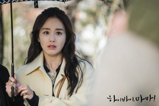 Nổi tiếng cưng chiều Kim Tae Hee thế nhưng Bi Rain lại chẳng xem Hi Bye, Mama! của vợ vì sợ khóc sưng mặt! - Ảnh 2.