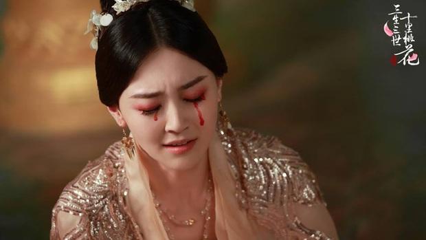 7 nhân vật phản diện bị khán giả xanh lá muôn đời ở phim cổ trang Hoa ngữ: Huyền thoại Dung Ma Ma vẫn chưa là gì so với lớp trẻ - Ảnh 8.