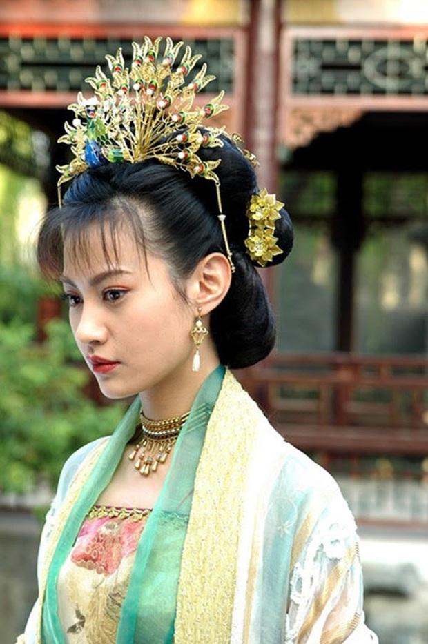 7 nhân vật phản diện bị khán giả xanh lá muôn đời ở phim cổ trang Hoa ngữ: Huyền thoại Dung Ma Ma vẫn chưa là gì so với lớp trẻ - Ảnh 9.