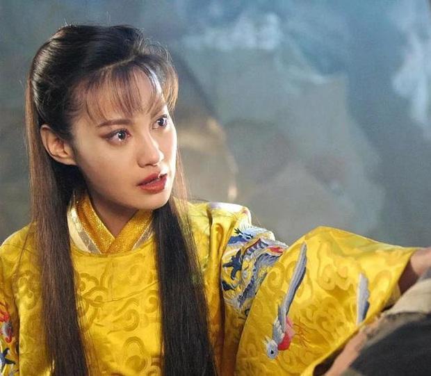 7 nhân vật phản diện bị khán giả xanh lá muôn đời ở phim cổ trang Hoa ngữ: Huyền thoại Dung Ma Ma vẫn chưa là gì so với lớp trẻ - Ảnh 10.