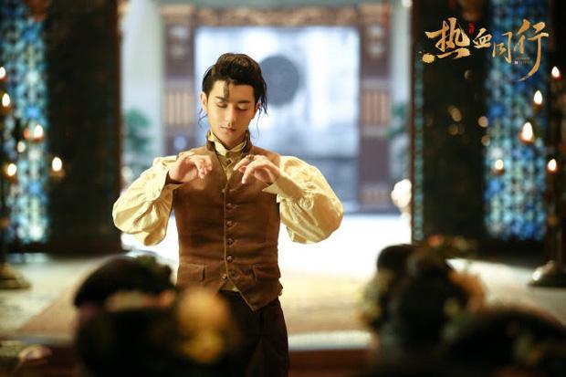 BXH 10 nam thần có sức ảnh hưởng nhất trên màn ảnh nhỏ Hoa ngữ: Vương Nhất Bác ngậm ngùi về đích thứ 2 vì cái tên này - Ảnh 12.