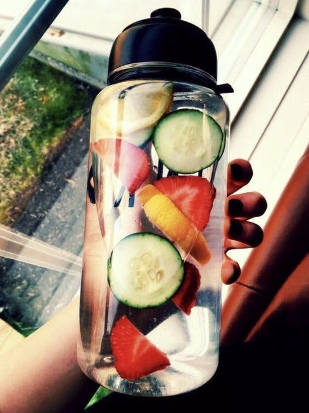 Không cần ăn kiêng theo thực đơn cứng nhắc, đây là 10 tips đơn giản và hiệu quả để bạn ăn bình thường mà vẫn giảm được cân - Ảnh 3.