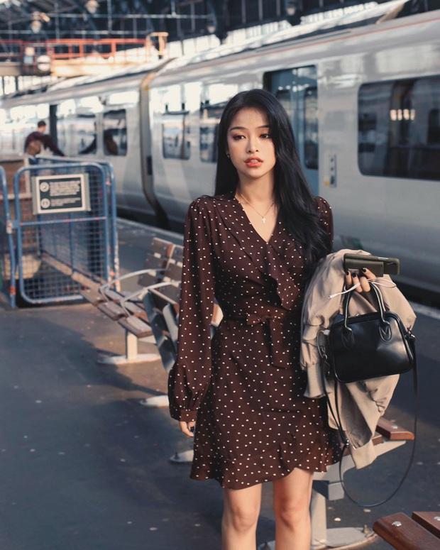 5 mẫu váy xứng đáng được chị em đầu tư vì diện lên chỉ trẻ trung xinh tươi chứ muốn dừ đi cũng khó - Ảnh 4.