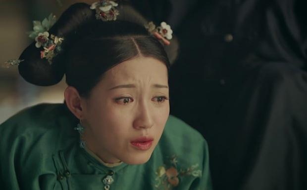 7 nhân vật phản diện bị khán giả xanh lá muôn đời ở phim cổ trang Hoa ngữ: Huyền thoại Dung Ma Ma vẫn chưa là gì so với lớp trẻ - Ảnh 6.