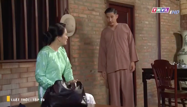 Hết làm gái ngành đến giết người cướp của, Ngọc Lan vẫn không giữ được tình yêu của Huy Khánh ở Luật Trời - Ảnh 7.