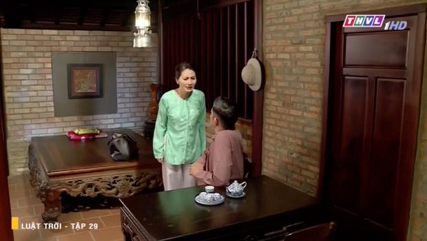 Hết làm gái ngành đến giết người cướp của, Ngọc Lan vẫn không giữ được tình yêu của Huy Khánh ở Luật Trời - Ảnh 10.