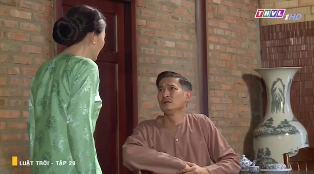 Hết làm gái ngành đến giết người cướp của, Ngọc Lan vẫn không giữ được tình yêu của Huy Khánh ở Luật Trời - Ảnh 9.