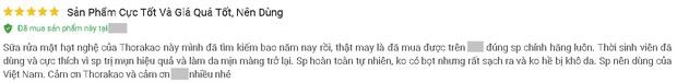 """4 sữa rửa mặt Việt Nam đúng chuẩn ngon bổ rẻ, xem xong loạt review từ người dùng thì ai cũng muốn """"múc"""" ngay một em - Ảnh 6."""