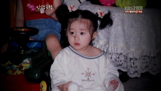 Lộ ảnh Jiyeon (T-ara) thời bé, đúng là mỹ nhân từ nhỏ nhưng nhan sắc của bố cô nàng còn gây chú ý hơn - Ảnh 5.