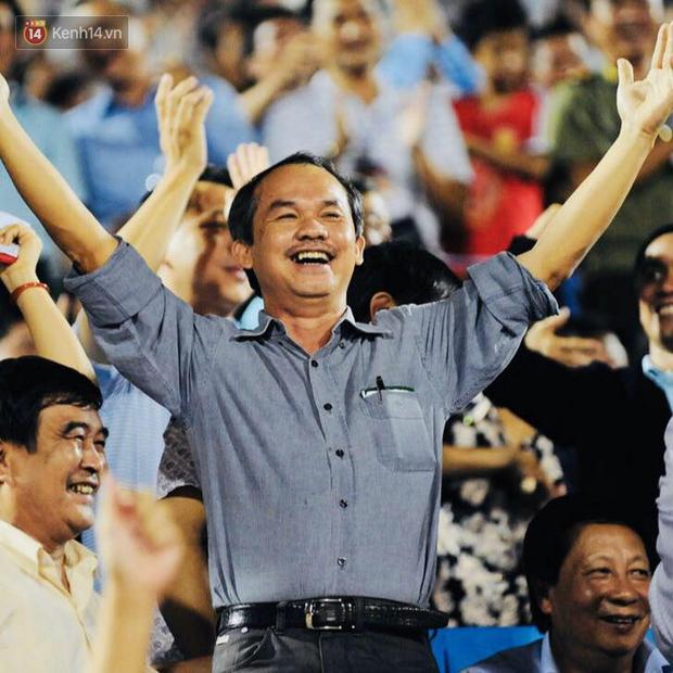 Bầu Đức: Kẻ thức thời hay người chia rẽ bóng đá Việt - Ảnh 2.