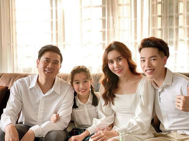 Nhạc sĩ Hồ Hoài Anh lần đầu đàn hát cùng con gái Mina siêu cưng, Lưu Hương Giang tiết lộ lý do 2 bố con bỗng dưng hợp tác với nhau - Ảnh 4.