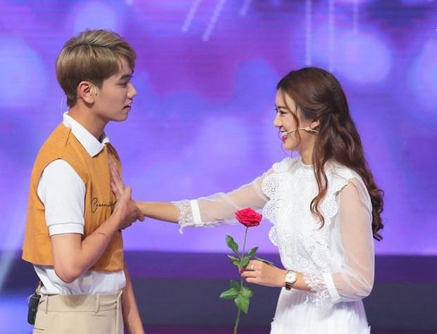 Tình yêu hoàn mỹ có quy luật phũ phàng: Cô gái nào đến tỏ tình với Hải Nam đều do quen biết... Trần Nhậm - Ảnh 12.